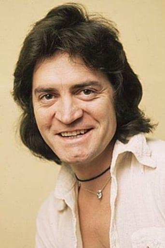 Image of Patrick Mower