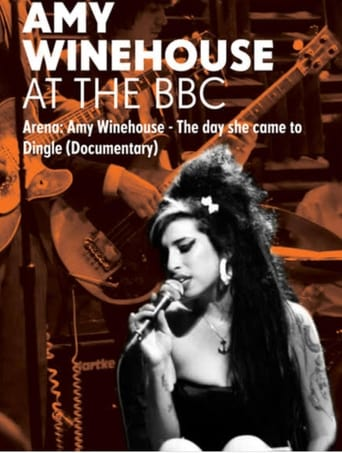 Watch Amy Winehouse: Live at Dingle Free Online Solarmovies