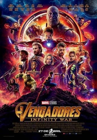 Vengadores: Infinity War Avengers: Infinity War