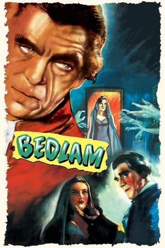 Watch Bedlam Online Free in HD
