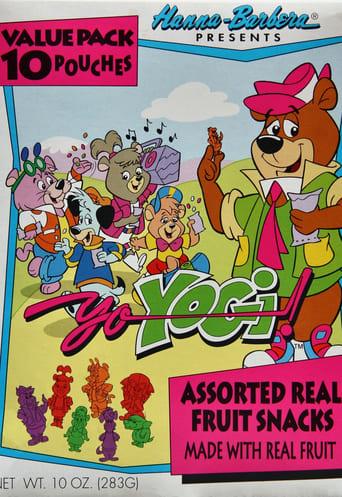 Poster of Yo Yogi!