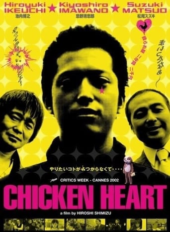 Chicken Heart Yify Movies
