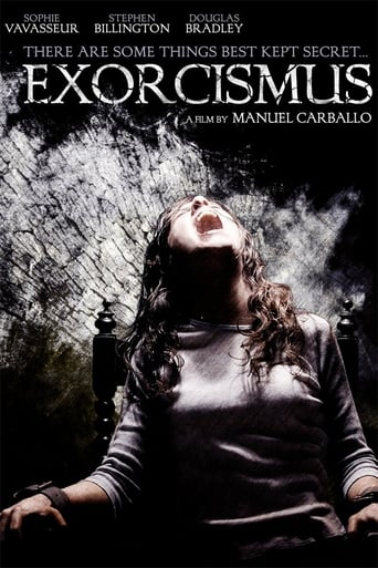 Poster of Exorcismus