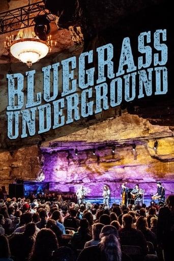 Poster of Bluegrass Underground