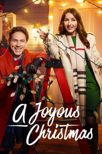 Poster of A Joyous Christmas