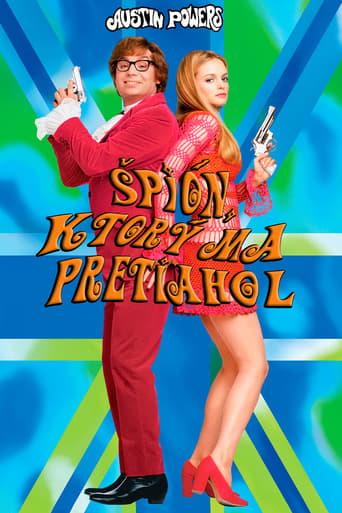Austin Powers: Špión, ktorý ma pretiahol