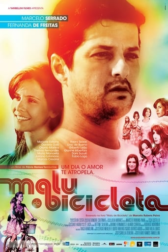 Watch Malu de Bicicleta Free Movie Online