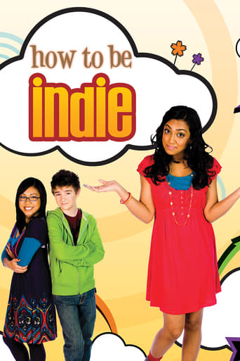 Poster of How to Be Indie
