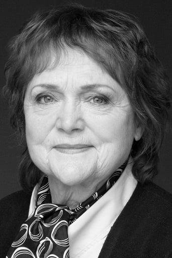 Image of Mary Healey