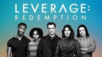 Leverage: Redemption (2021- )