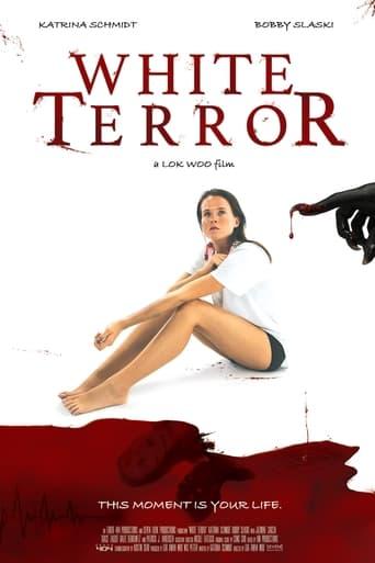 White Terror Poster