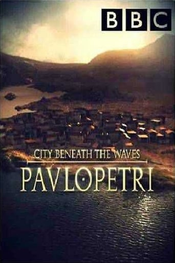 Pavlopetri: The City Beneath the Waves