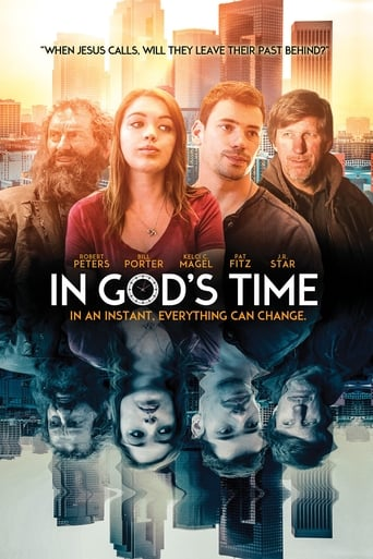 Poster of In God's Time