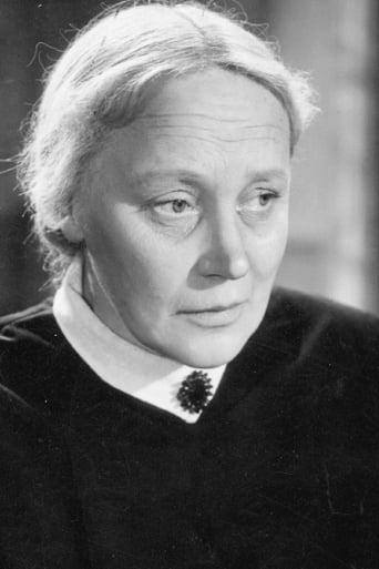 Image of Märta Arbin