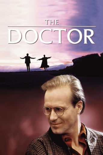 Poster of The Doctor