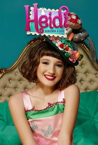 Watch Heidi, bienvenida a casa full movie online 1337x