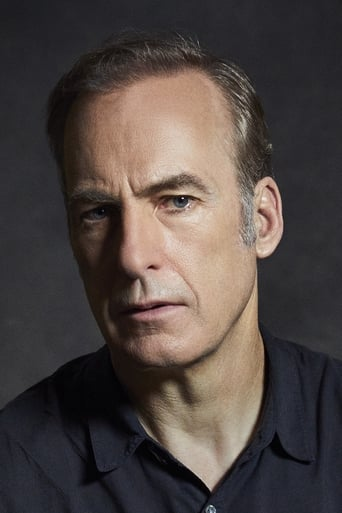 Bob Odenkirk alias Hutch Mansell / Producer