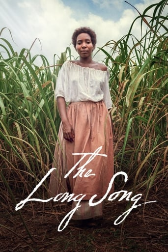Poster of The Long Song