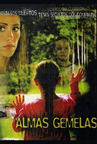Poster of Almas gemelas