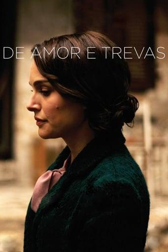 Poster De Amor e Trevas Torrent