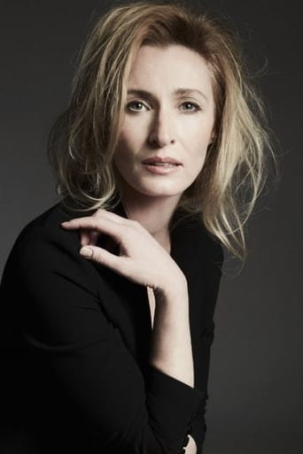 Image of Genevieve O'Reilly
