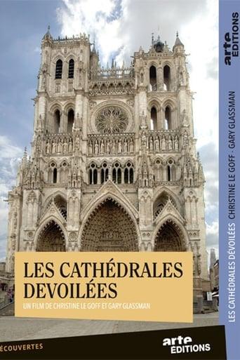 Poster of Les cathédrales dévoilées
