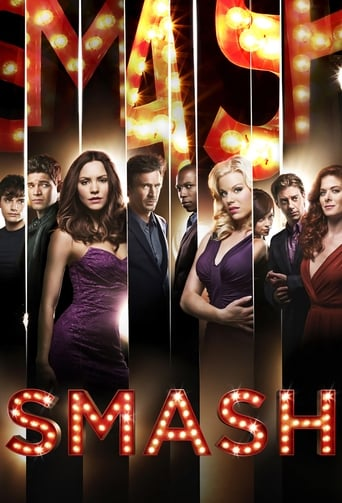 Poster of Smash