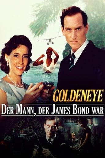 Goldeneye - Der Mann, der James Bond war - TV-Film / 1989 / ab 0 Jahre