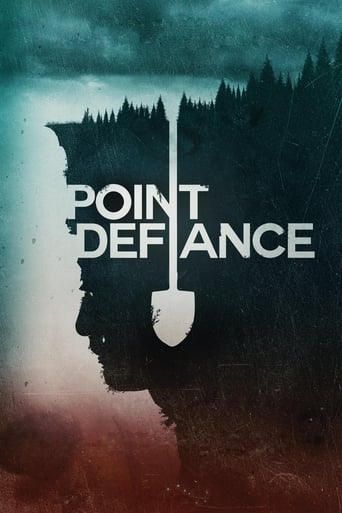 Poster of Point Defiance
