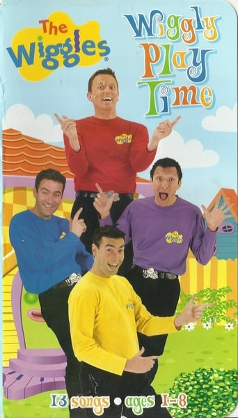 Poster of The Wiggles: Wiggly Play Time