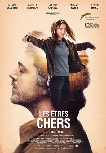 Les êtres chers streaming
