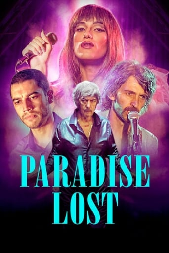 Poster of Paradise Lost