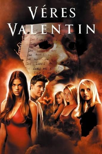 Poster of Véres Valentin