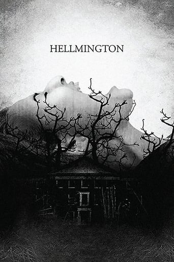 Poster of Hellmington