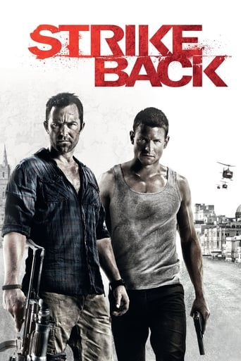 Poster of Strike Back