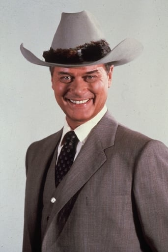 Image of Larry Hagman