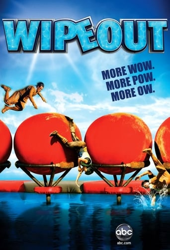 Poster Wipeout