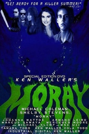 Poster of Moray