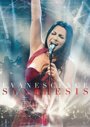 Poster of Evanescence: Synthesis Live