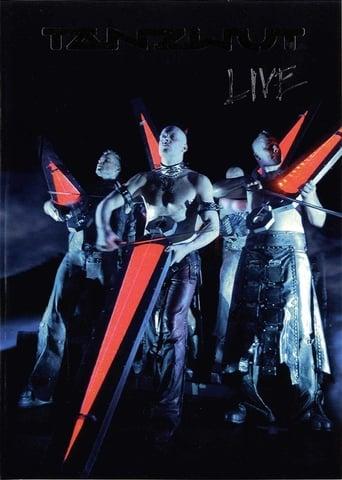 Tanzwut: Live