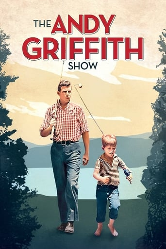 Poster of The Andy Griffith Show