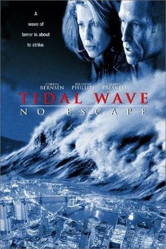 Poster of Tidal Wave: No Escape