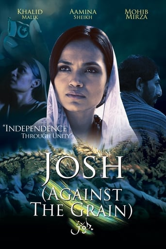 Watch Josh: Independence Through Unity full movie online 1337x