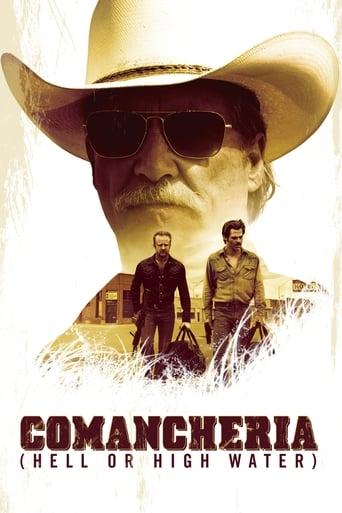 Poster of Comanchería