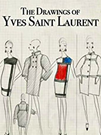 The Drawings of Yves Saint Laurent / The Drawings of Yves Saint Laurent