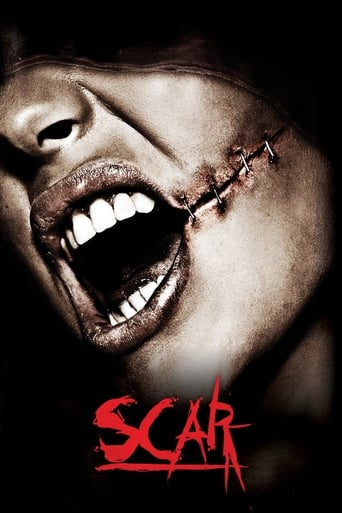 Poster of Scar