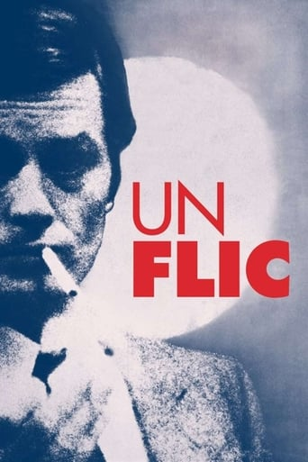 Poster of Un Flic