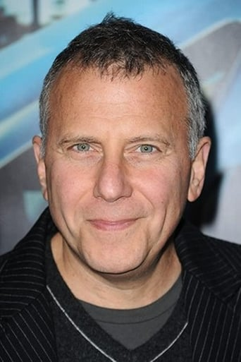Image of Paul Reiser