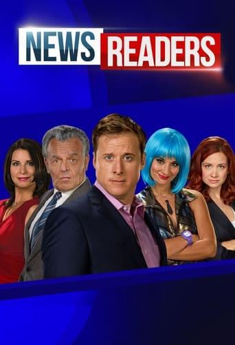 Poster of Newsreaders