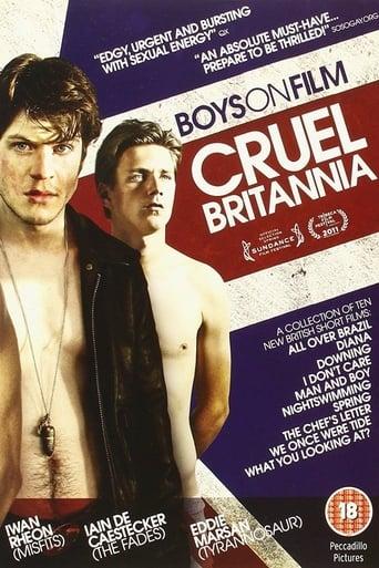 Boys on Film 8